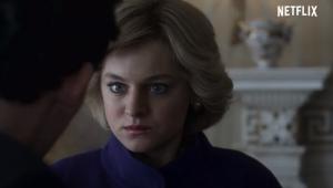 Trailer de 'The Crown' apresenta Diana e mostra conflito entre Thatcher e Elizabeth