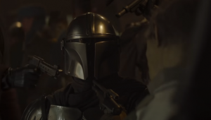 'The Mandalorian': Novo teaser cheio de ação aquece para 2ª temporada