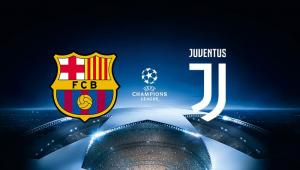 Barcelona x Juventus é destaque da semana na Liga dos Campeões; veja onde assistir aos jogos