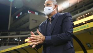 Tite explica motivo para não convocar Pedro, Marinho e Thiago Galhardo; confira