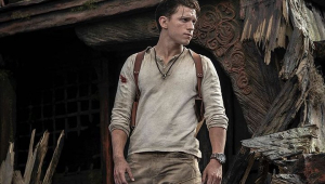 Tom Holland aparece como Nathan Drake em 1ª imagem de 'Uncharted'
