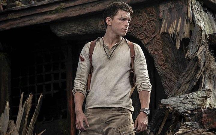Tom Holland aparece como Nathan Drake em 1ª imagem de 'Uncharted' – Jovem Pan