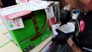 Vindo do Brasil, barco com 220kg de cocaína é apreendido na Turquia