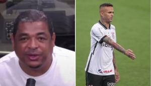 Vampeta critica Corinthians e aponta culpados para derrota diante do América-MG; assista