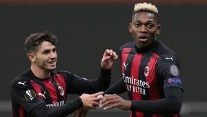 Em boa fase, Milan vence a segunda na Liga Europa; Tottenham perde fora de casa