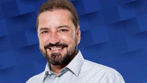 Hildon Chaves é reeleito prefeito em Porto Velho