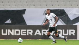 Contra o Grêmio, Corinthians empata com dois jogadores expulsos