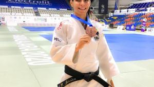 Brasil encerra Pan-Americano de Judô com 5 ouros, 6 pratas e 4 bronzes