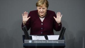 Merkel afirma que acordo pós-Brexit não é essencial para União Europeia