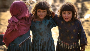 Durante conflito no Afeganistão, 26 mil crianças foram mortas ou mutiladas