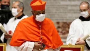 Por igreja mais inclusiva, papa nomeia primeiro cardeal afro-americano