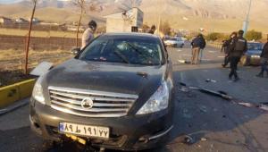 Cientista ligado ao programa de armas nucleares do Irã é assassinado