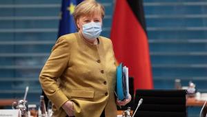 Angela Merkel não participará de eleições na Alemanha em 2021