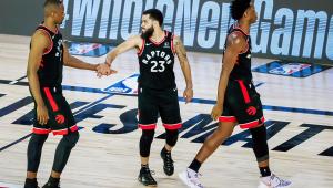 Por causa da Covid-19, Toronto Raptors vai mandar jogos da NBA na Flórida