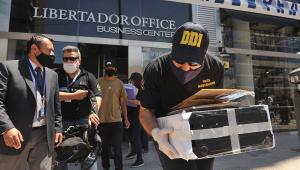 'Tudo o que fiz foi de mais, não de menos', diz médico de Maradona após acusações