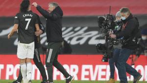 Campeonato Inglês: Cavani garante virada épica do United sobre o Southampton