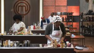 'MasterChef Brasil' terá episódio só com participantes negros