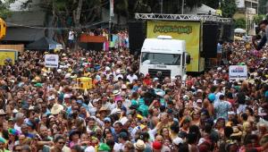 Salvador cancela carnaval em fevereiro de 2021; nova data não foi anunciada