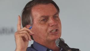 Com ameaça de segunda onda, Bolsonaro recomenda 'tratamento precoce' para Covid-19
