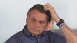 Bolsonaro fala em 'nova opção' de partido se Aliança não sair do papel