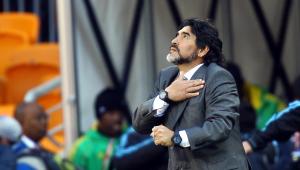 Médico de Maradona é denunciado por homicídio culposo