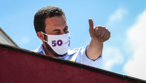 candidato guilherme boulos