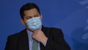 Alcolumbre é acusado por opositores de interferir na eleição do irmão, Josiel, em Macapá