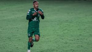 Palmeiras perde para o Goiás por 1 a 0 com gol nos acréscimos