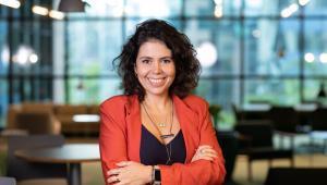 Ana Paula Prado diz que seu maior desafio é conciliar maternidade e carreira