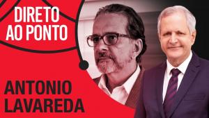 ANTONIO LAVAREDA - DIRETO AO PONTO - 23/11/20
