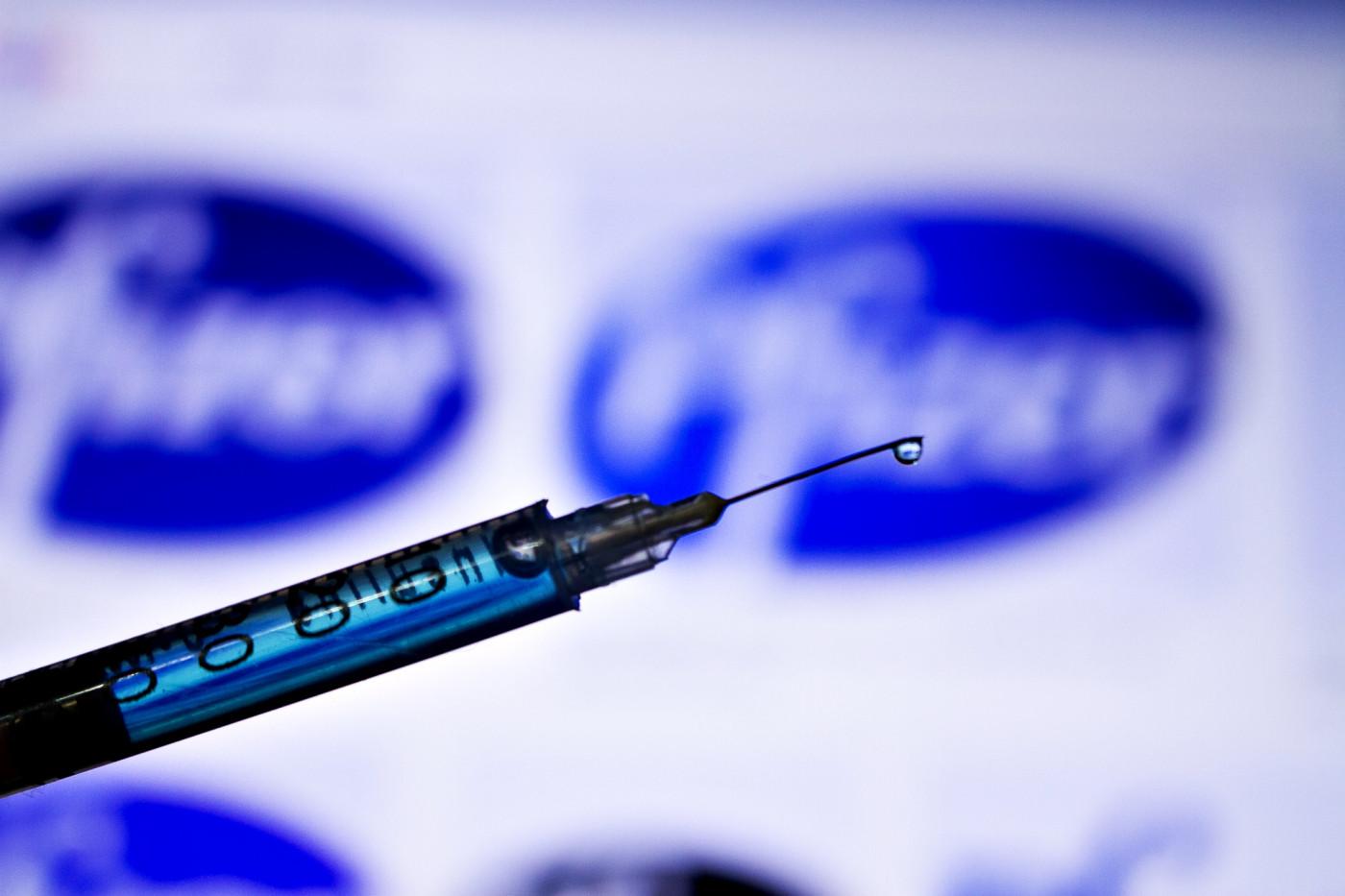 Vacina da Pfizer contra a Covid-19