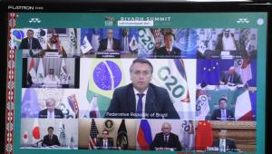 Após 16 anos, Brasil voltará a presidir cúpula do G20 em 2024