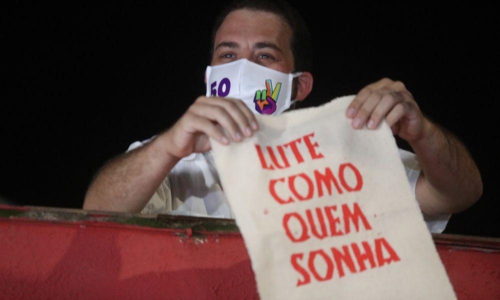 Guilherme Boulos: últimas notícias na Jovem Pan