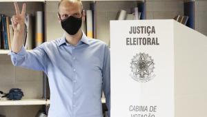Joel Pinheiro: Disputa com Boulos é desfecho que Bruno Covas gostaria