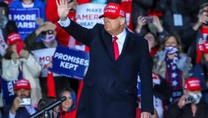 Constantino: 'Em todos os aspectos, o brasileiro deveria estar torcendo para Trump ganhar'