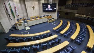 Câmara de Vereadores de SP
