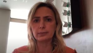 'Covid-19 se trata com ciência, não com ideologia', diz cardiologista Ludhmila Hajjar