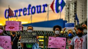 Após morte, Carrefour anuncia fundo de R$ 25 mi para promover inclusão e combater racismo
