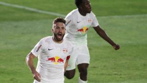 Santos leva gol no último lance e cede empate ao Bragantino