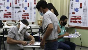 Eleições municipais: OEA parabeniza celeridade nos resultados do 2º turno