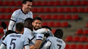Chelsea e Sevilla vencem e se garantem na próxima fase da Liga dos Campeões