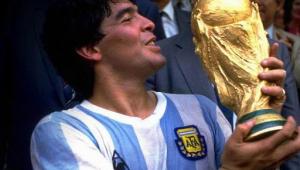 Associação do futebol argentino decreta 7 dias de luto por morte de Maradona