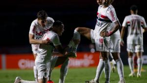 Daniel Alves rebate críticos após classificação do SPFC na Copa do Brasil; veja