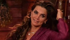 Luiza Ambiel diz que Biel 'tem chances' de vencer 'A Fazenda 12'