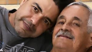 Morre Francisco, pai de Zezé Di Camargo e Luciano, aos 83 anos