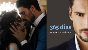 Livro que inspirou o filme erótico '365 Dias' chega ao Brasil em dezembro