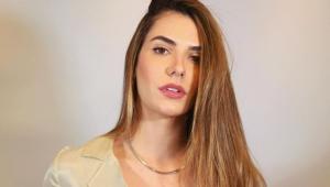 Após término com Luan Santana, Jade Magalhães afirma: 'Aprendi a me amar'