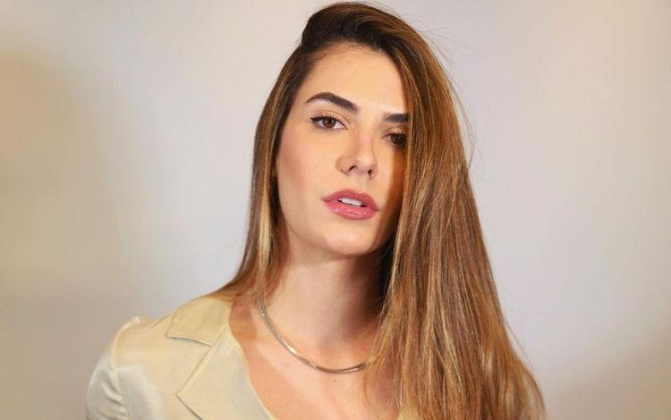 Após término com Luan Santana, Jade Magalhães afirma: 'Aprendi a me amar?