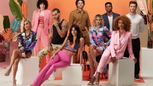 Netflix divulga detalhes de 'Maldivas', nova série com Bruna Marquezine e Manu Gavassi