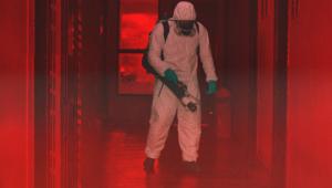 De resorts de luxo a aviões: Empresas que 'matam' vírus multiplicam negócios com a pandemia